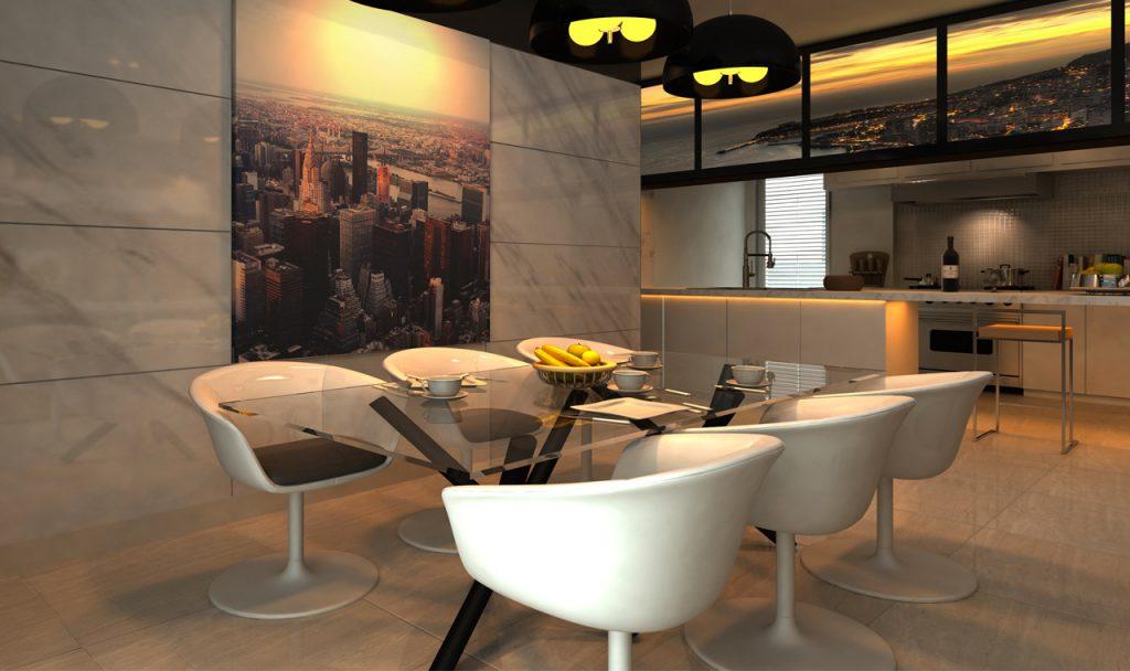 Decoration interieur personnalisé