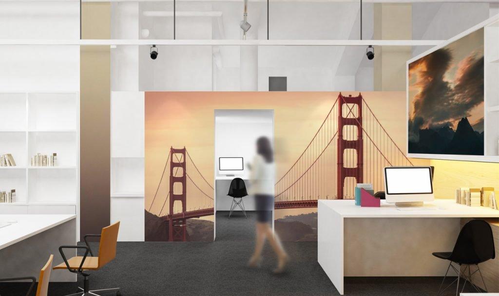 decoration personnalise pour bureaux